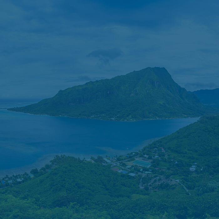 9 Days Tahiti and Moorea Overwater
