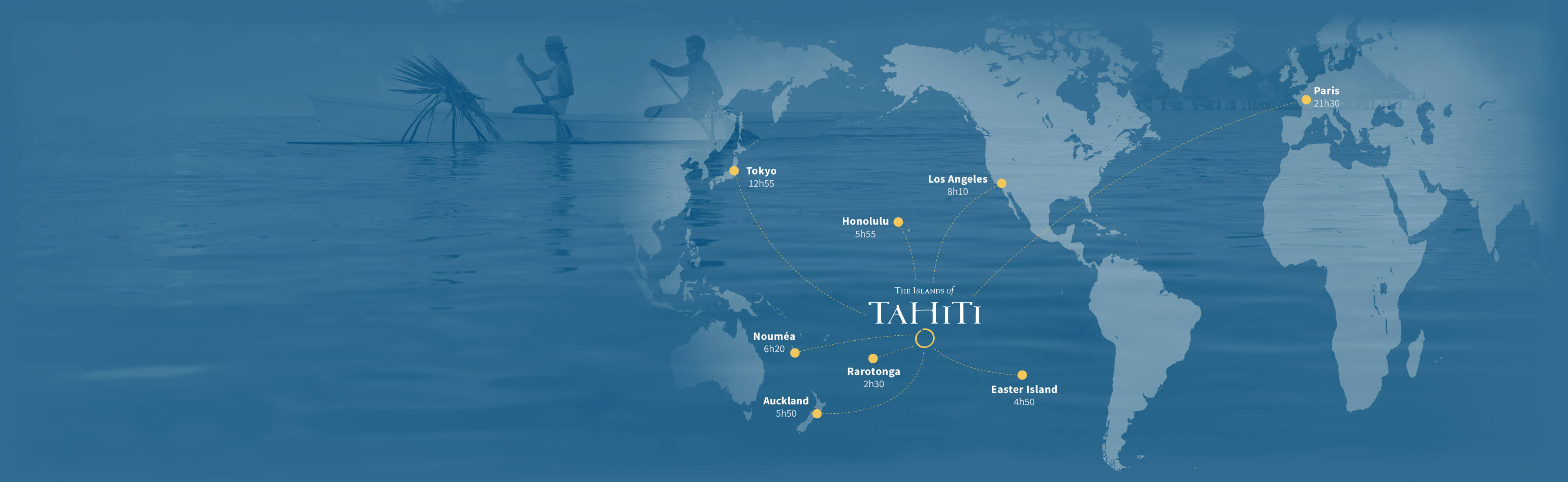 Best Islands Of Tahiti