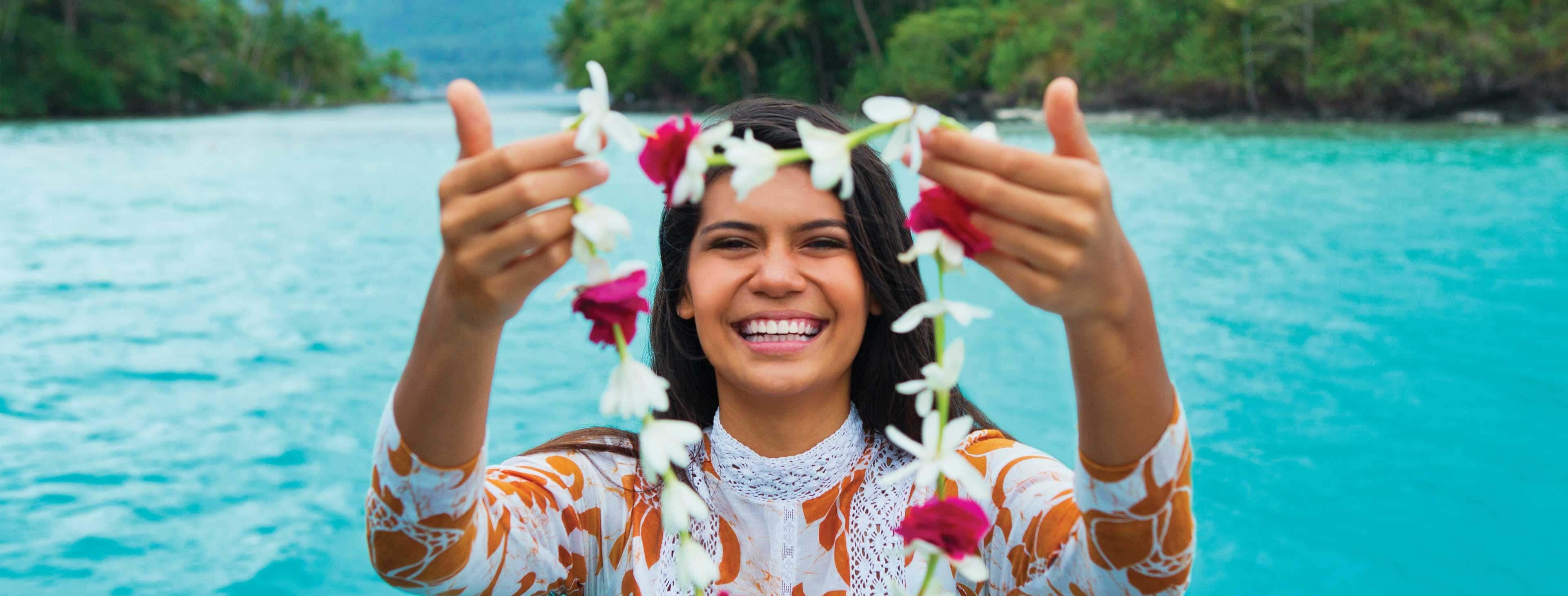 Tahiti Tourisme Bora Bora Tahiti Moorea Tahitian