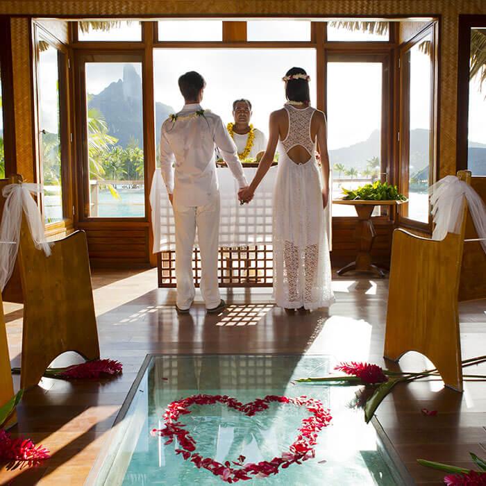 Best Tahiti & Bora Bora