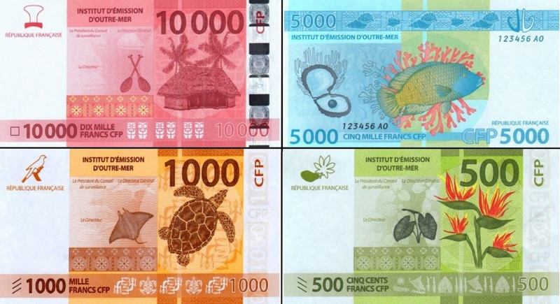 island währung