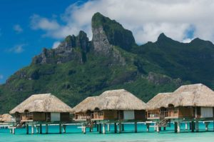 Bora Bora Family Vacation