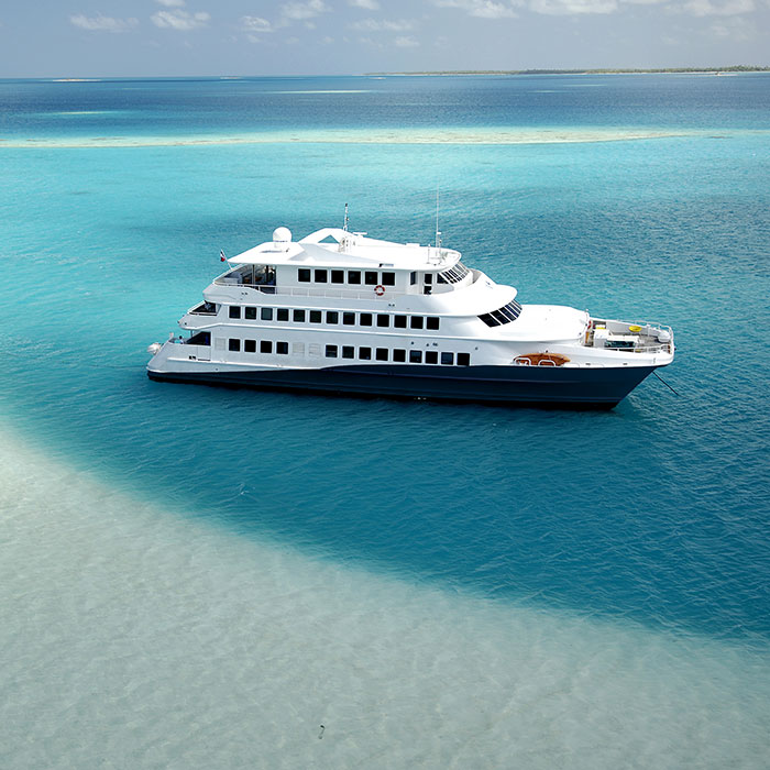 Best Tahiti Cruise Vacation Deals Packages - Cruise packages