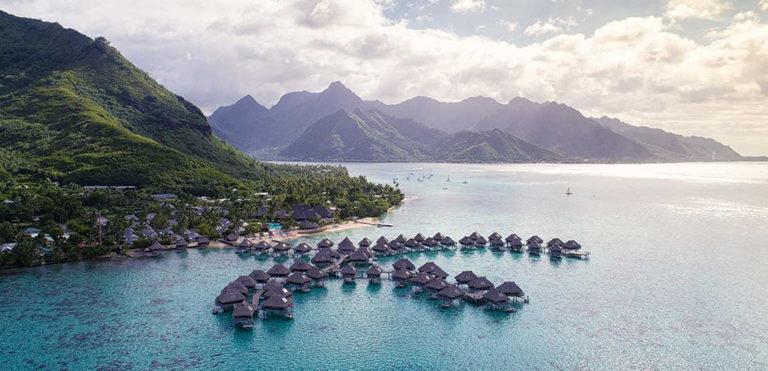 Moorea Romance – Hilton Moorea Lagoon Resort & Spa