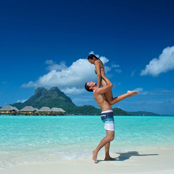 Forever Bora Bora
