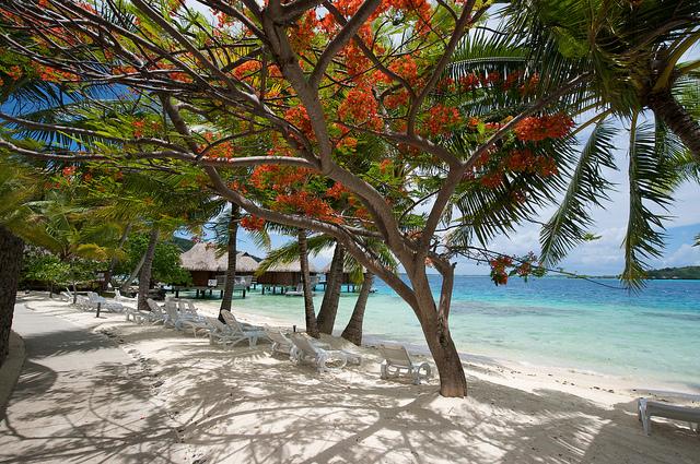 Raiatea, Huahine and Bora Bora Discovery