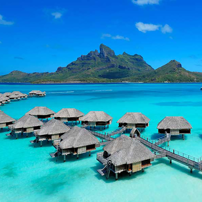 Best Tahiti Family Vacation Deals And Packages - All inclusive tahiti vacations