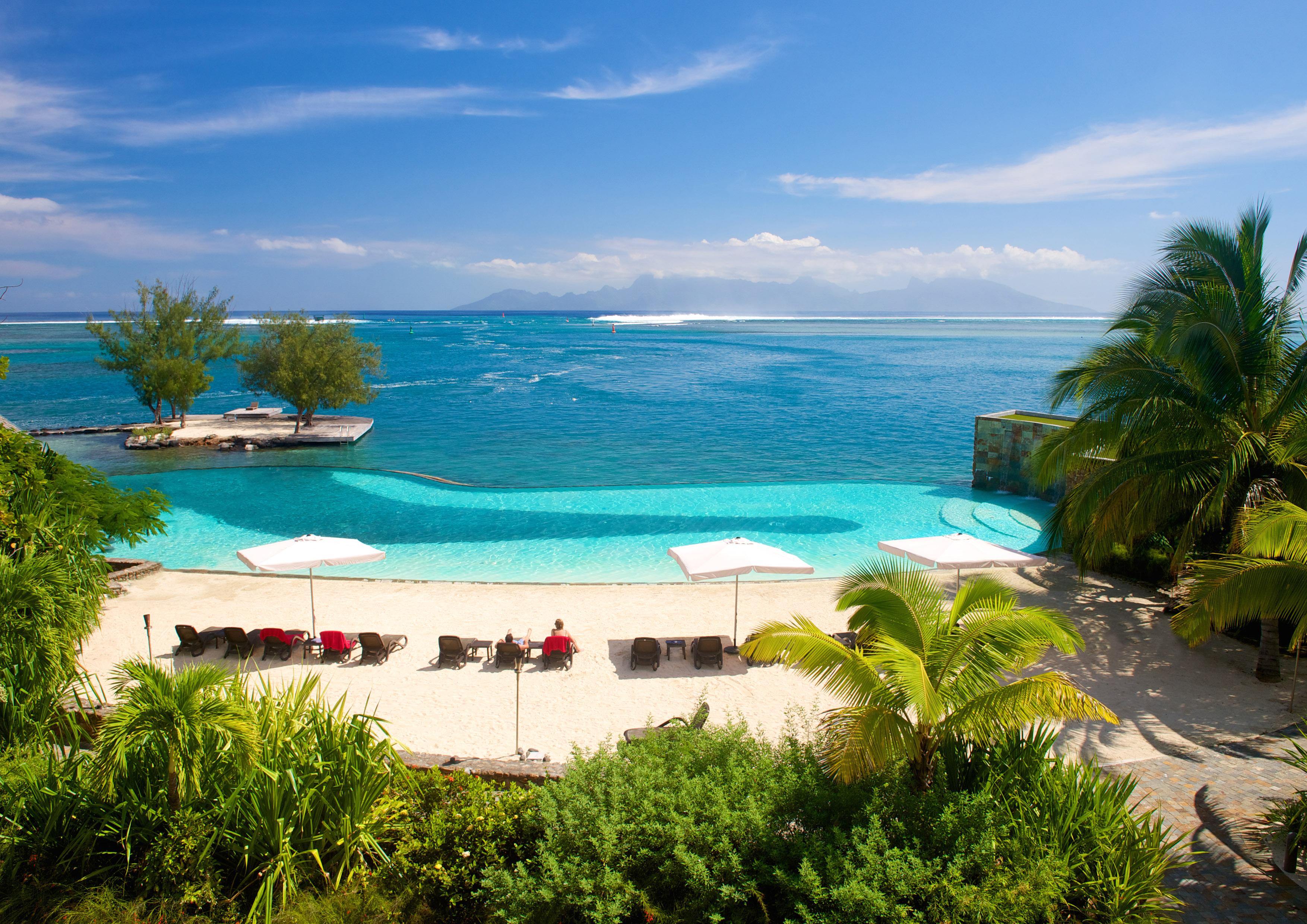 Manava Suite Resort Tahiti | Tahiti | Tahiti Tourisme