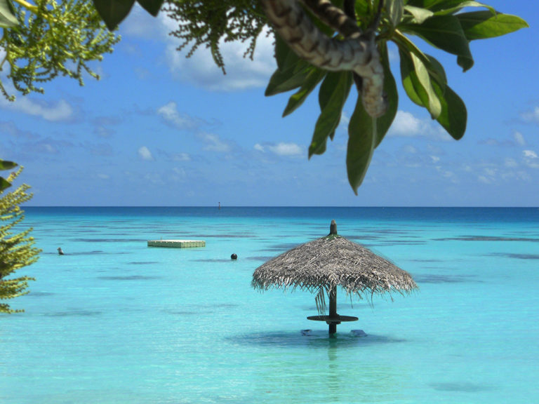 Charming Polynesian Guesthouses