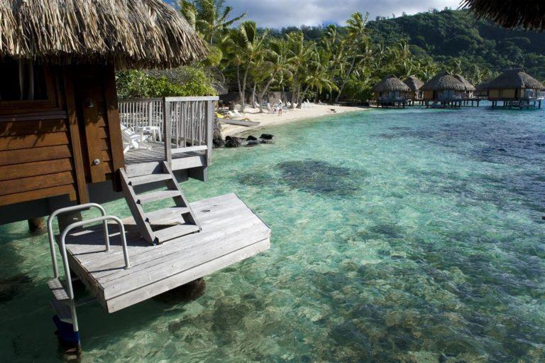 Limited Sale 9 Days/7 Nights Tahiti and Bora Bora w/Meals