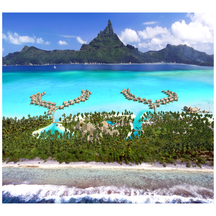 9 Days Best Seller Intercontinental Tahiti and Bora Bora from $3199