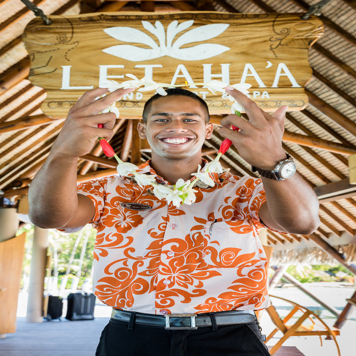 Luxury Summer Sale @ Conrad Bora Bora Nui & Le Taha'a Island Resort and Spa