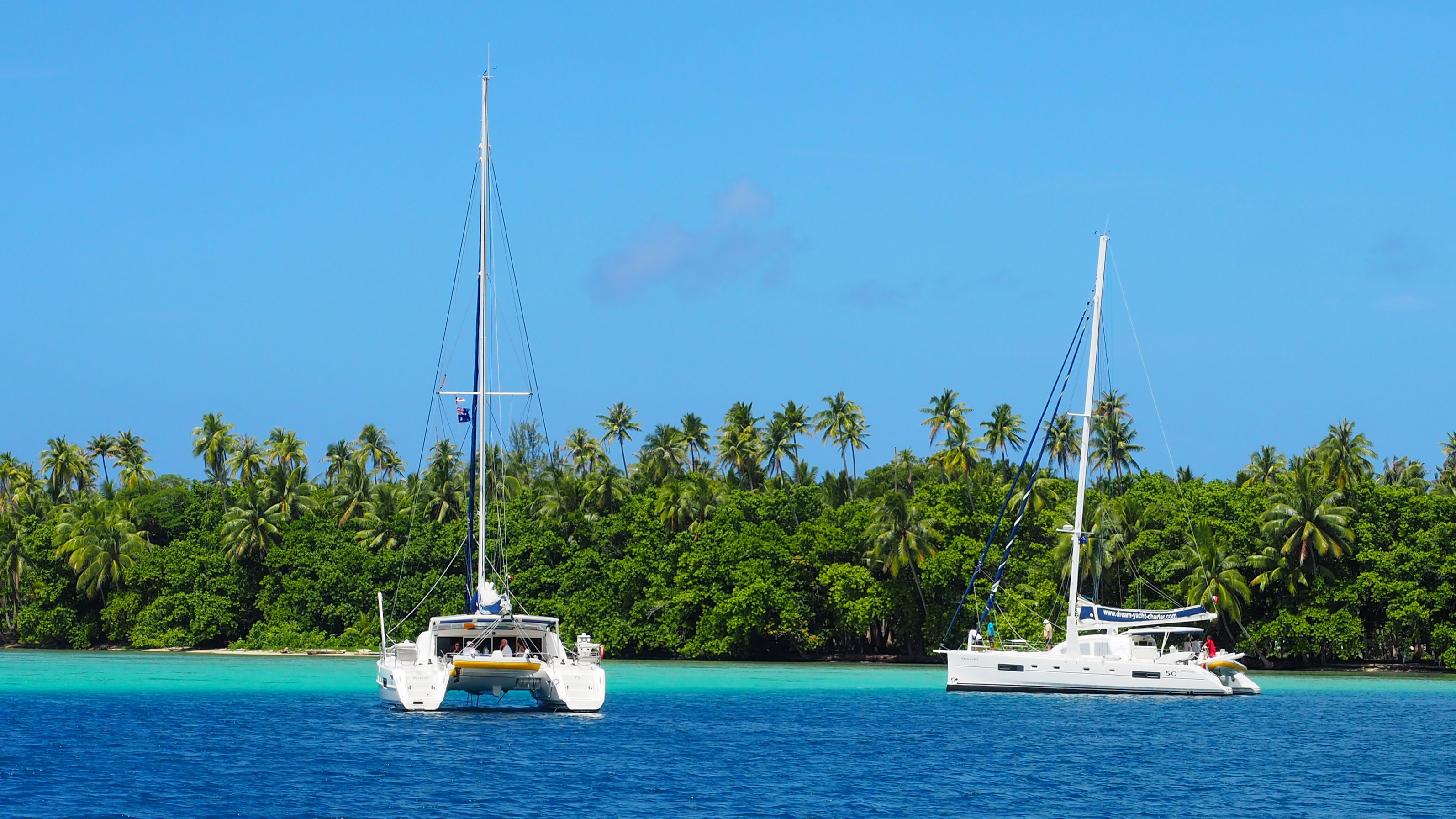 Package deals to tahiti from brisbane