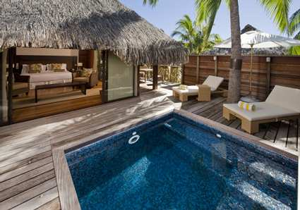Moorea and Bora Bora Spectacular Vacation