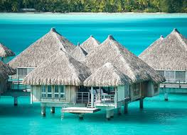 Moorea and Bora Bora VIP Luxury Romance Offer!