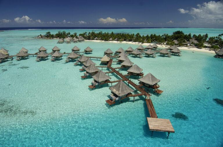 Best Value: Overwater Relaxation – Bora Bora Escape