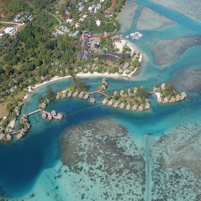Traveling Solo in Tahiti, Moorea, Bora Bora