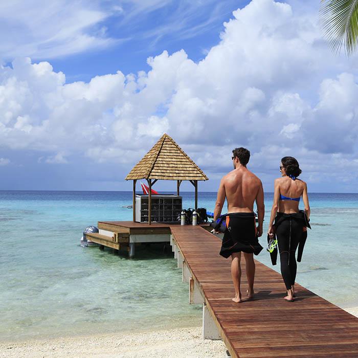 Atoll Dive Discovery, Fakarava