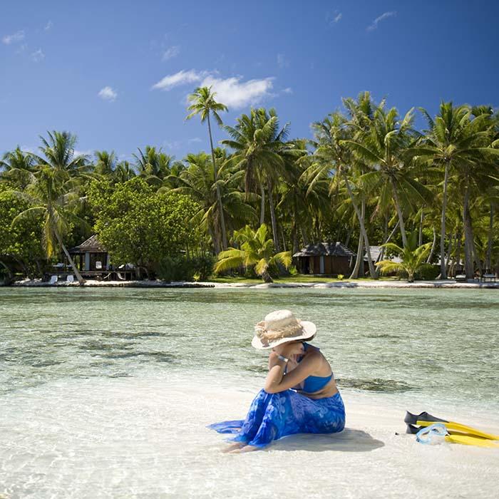 Island Discovery, Tahiti and Taha'a
