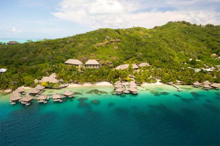 Escape to Bora Bora & Rangiroa