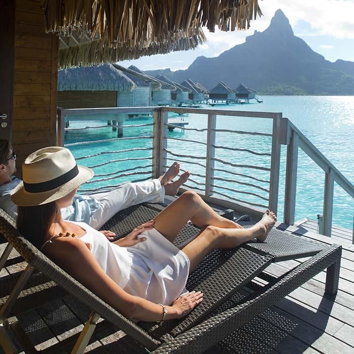 Polynesian Bliss