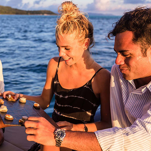 A Foodie's Culinary Tour Through Tahiti