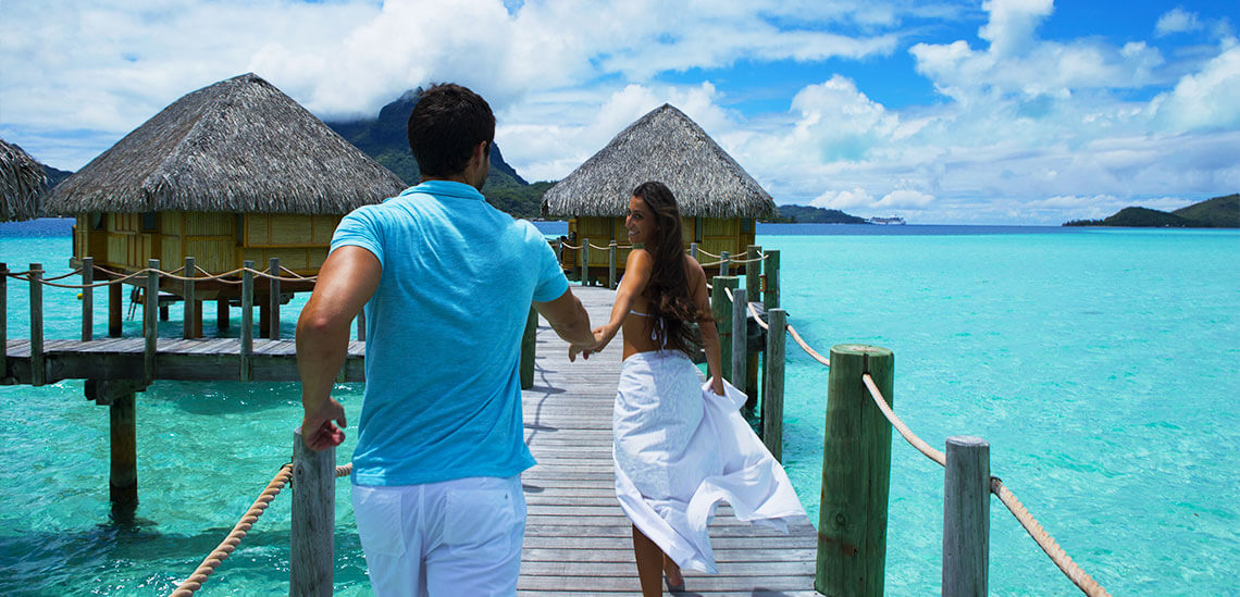 The Best Tahiti And Bora Bora Overwater Bungalows Updated 2019