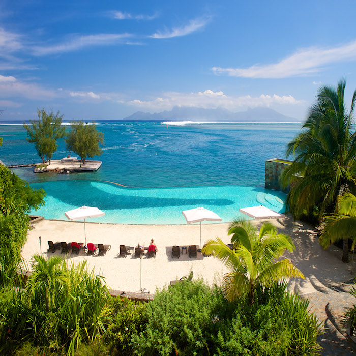 Discover Tahiti & Moorea With Exceptional Savings of up to 30%
