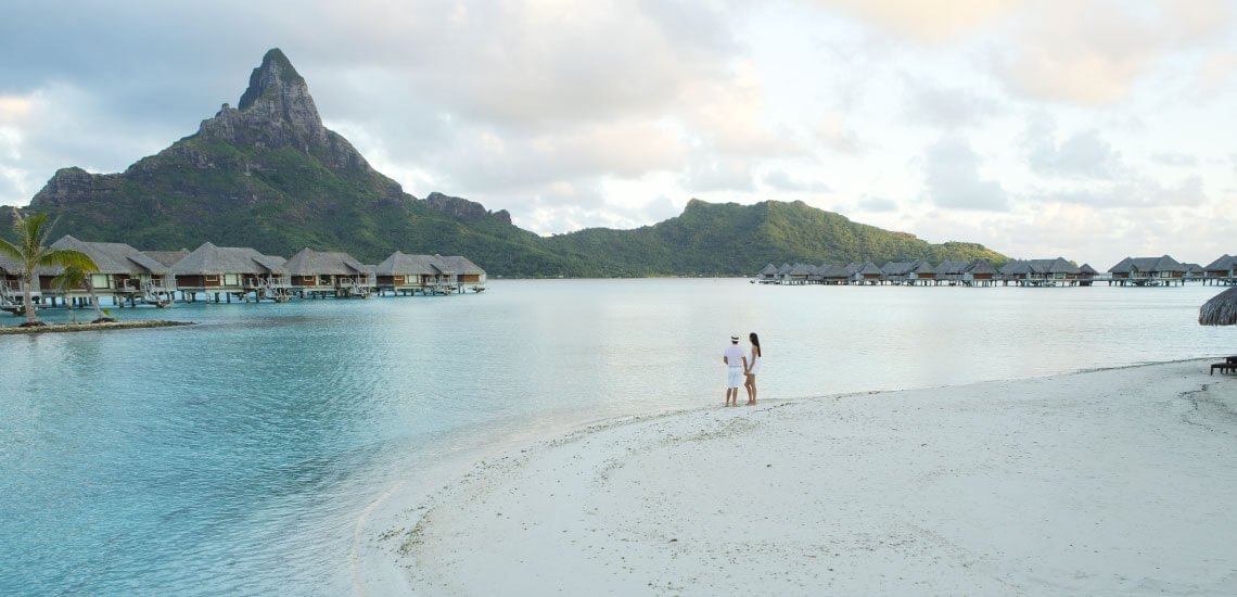 bora bora honeymoon packages