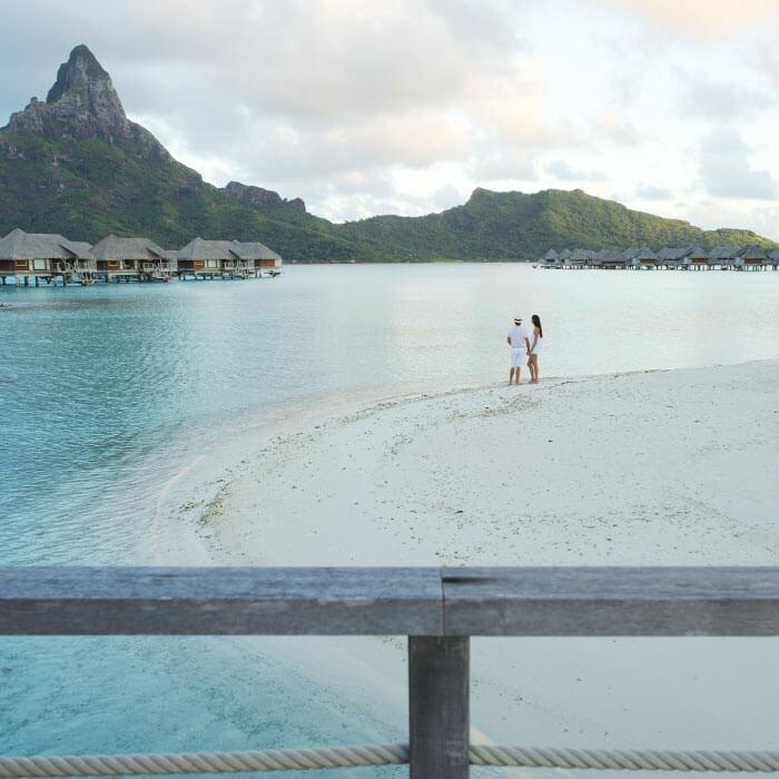 Bora Bora Honeymoon Packages