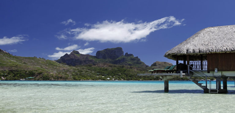 Best Seller 11 Days Tahiti, Moorea and Bora Bora Overwater