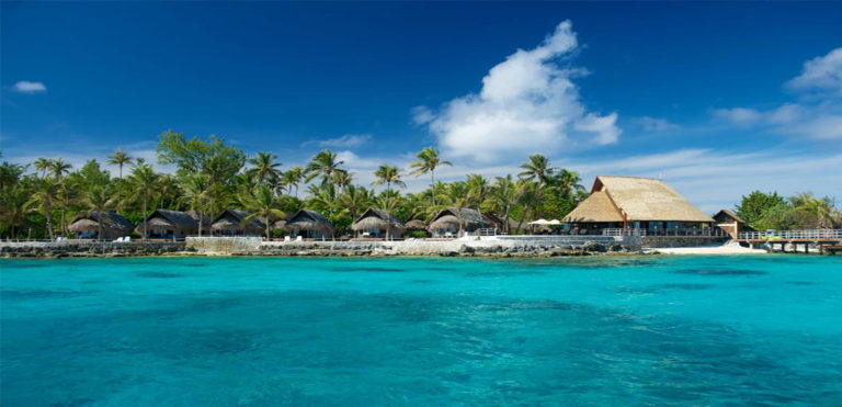 Maitai Rangiroa- Top Dive 40% off Dive Vacation