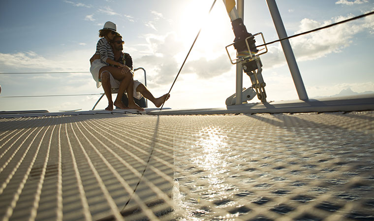sailing vacation packages