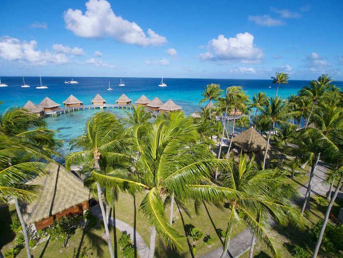 Save up to 30% in Tahiti and the Breathtaking Rangiroa