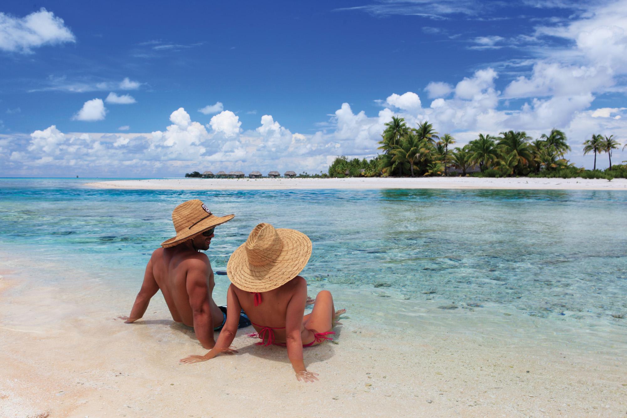 TKPBR - Pink sand beach HD (6) | Tahiti Tourisme