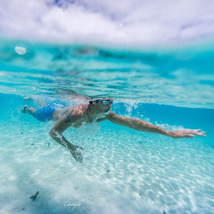 Tahiti Swimming Experience 3 : The Dream Getaway