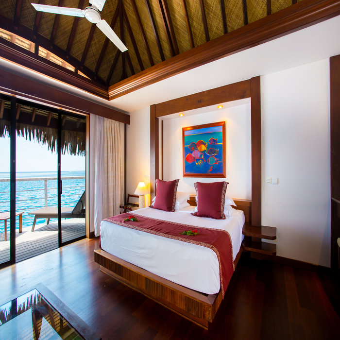 Three Islands  Intimate Hotels with Meals