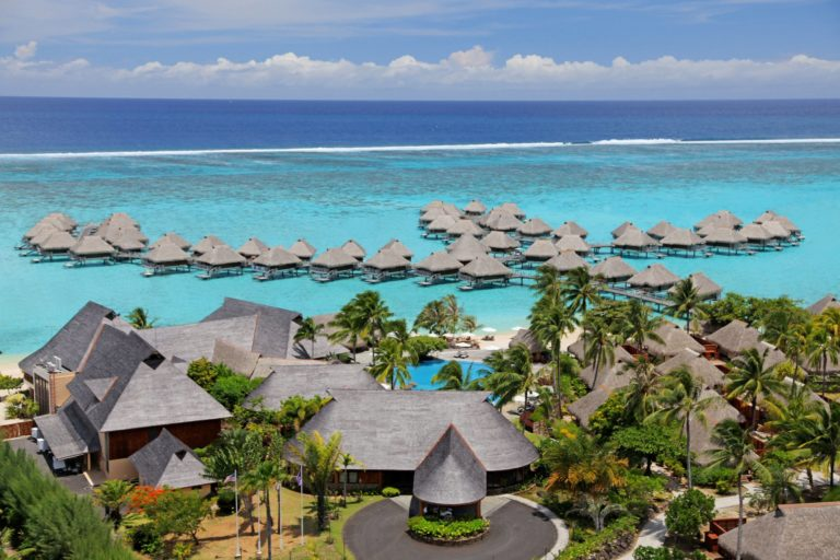 8 Day Moorea and Bora Bora Luxury Escape